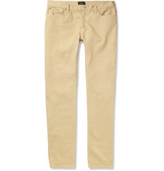 A.P.C. Petit New Standard Lightweight Slim-Fit Jeans