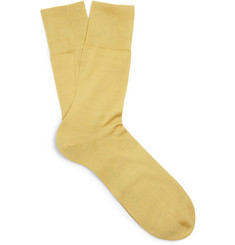 Falke - Tiago Cotton-Blend Socks