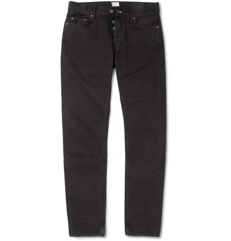 Jean.Machine J.M-1 Slim-Fit Denim Jeans