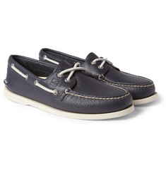 Sperry Top-Sider Full Grain Leather Boat Shoes