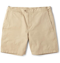 Sandro Cotton Shorts