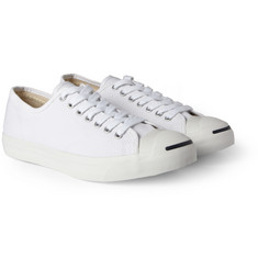 Converse - Jack Purcell Canvas Sneakers