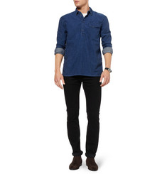 Nudie Jeans Cassius Organic Cotton Shirt