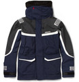Musto Sailing BR2 Offshore Hooded Jacket