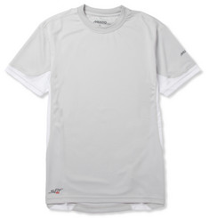 Musto Sailing Panelled Pique T-Shirt
