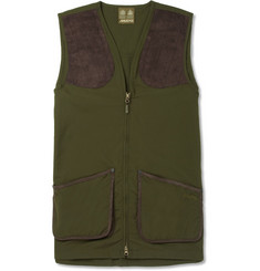 Musto Shooting Clay Shooting Vest