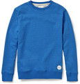 Saturdays NYC - Bowery Loopback-Jersey Sweatshirt