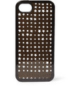 Marc by Marc Jacobs Star-Patterned Cut-Out iPhone 5 Case