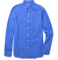 J.Crew Lightweight Cotton Shirt