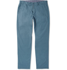 J.Crew Urban Slim Lightweight Cotton Chinos