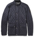 Belstaff - Quilted Lightweight Jacket