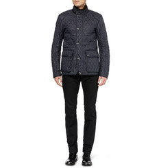 Belstaff Quilted Lightweight Jacket