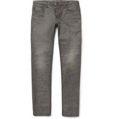 Gucci Slim-Fit Denim Jeans