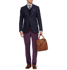 Etro Relaxed-Fit Corduroy Trousers