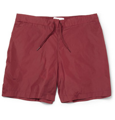 Orlebar Brown Boxer II Packaway Mid-Length Sports Shorts