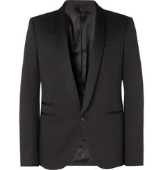Neil Barrett Slim-Fit Jersey Tuxedo Jacket