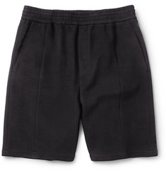 Neil Barrett Drawstring Jersey Shorts