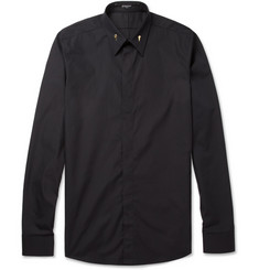 Givenchy Slim-Fit Cotton Shirt