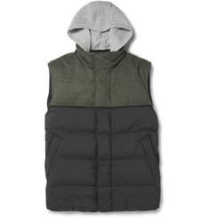 Loro Piana Storm System Down-Filled Gilet
