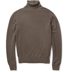 Loro Piana Cashmere Rollneck Sweater