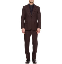 Maison Martin Margiela Slim-Fit Wool-Blend Suit