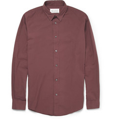 Maison Martin Margiela Washed-Cotton Shirt