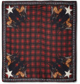 Givenchy - Doberman-Print Modal and Cashmere-Blend Scarf