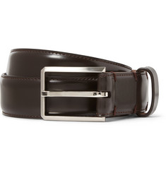 Lanvin Leather Belt