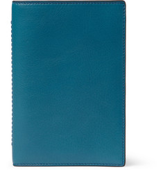 Lanvin Leather Passport Cover