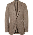 Richard James - Spirit Slim-Fit Wool and Silk-Blend Blazer