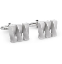 Lanvin Metal Cufflinks