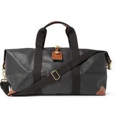 Mulberry - Medium Clipper Holdall  Bag