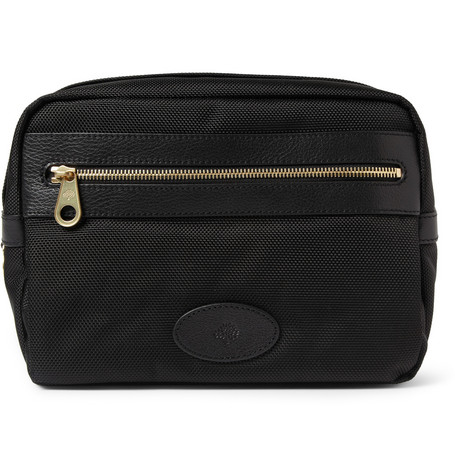 Mulberry Henry Wash Bag