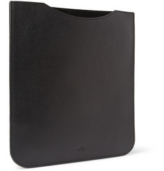 Mulberry Full Grain Leather iPad Sleeve