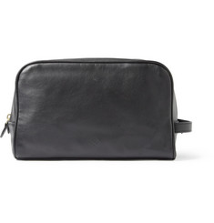 Mulberry - Leather Wash Bag
