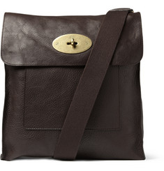Mulberry - Antony Leather Messenger Bag