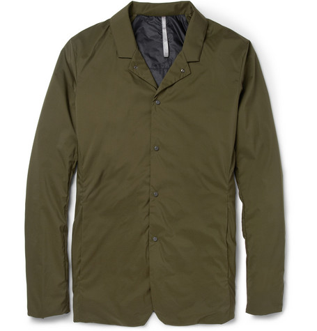 Arc'teryx Veilance Mionn Lightweight Insulated Blazer