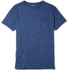 J.Crew Slub Cotton-Jersey T-Shirt