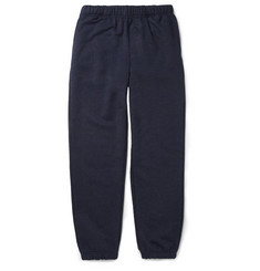 Sunspel Loopback-Cotton Sweatpants