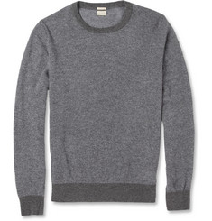 Massimo Alba Denver Cashmere Sweater