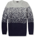 Jil Sander - Chunky-Knit Wool Sweater