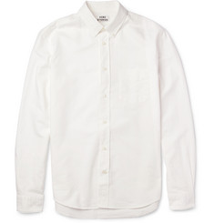 Acne Isherwood Can Woven-Cotton Shirt