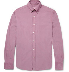 Michael Bastian Slim-Fit Corduroy Shirt