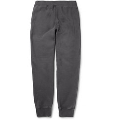 Alexander Wang Cotton-Blend Sweatpants