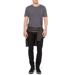 Alexander Wang Cotton-Jersey T-Shirt