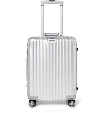 Rimowa Topas Multiwheel 55cm Carry-On Case