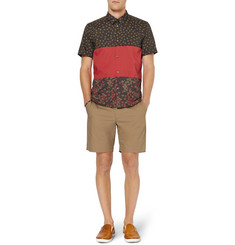 Marc by Marc Jacobs Harvey Cotton-Twill Shorts