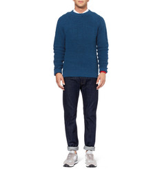 Marc by Marc Jacobs Ann Arbor Wool-Fleece Sweatshirt