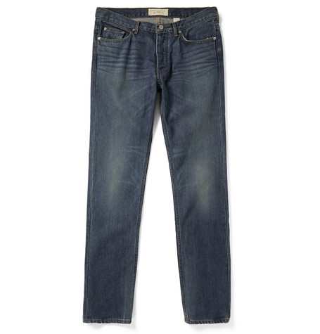 Marc by Marc Jacobs Straight-Fit Denim Jeans