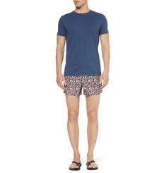 Dan Ward Cotton-Jersey T-Shirt